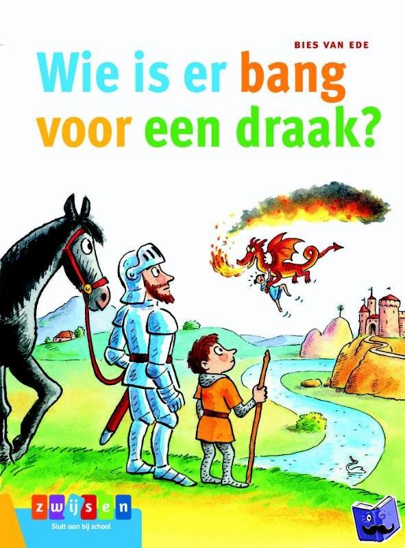 Ede, Bies van - Wie is er bang voor een draak?