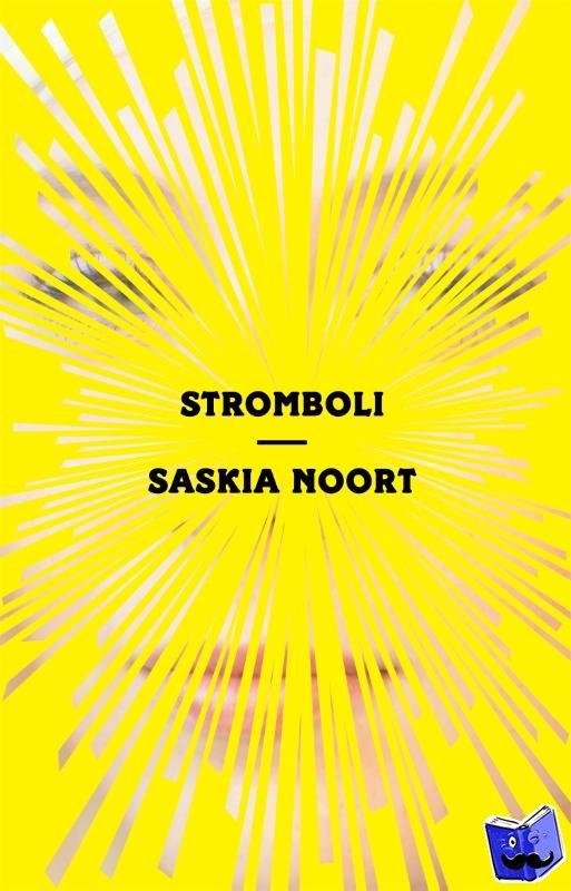 Noort, Saskia - Stromboli