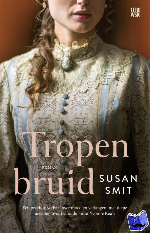 Smit, Susan - Tropenbruid