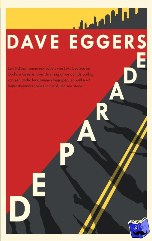 Eggers, Dave - De parade