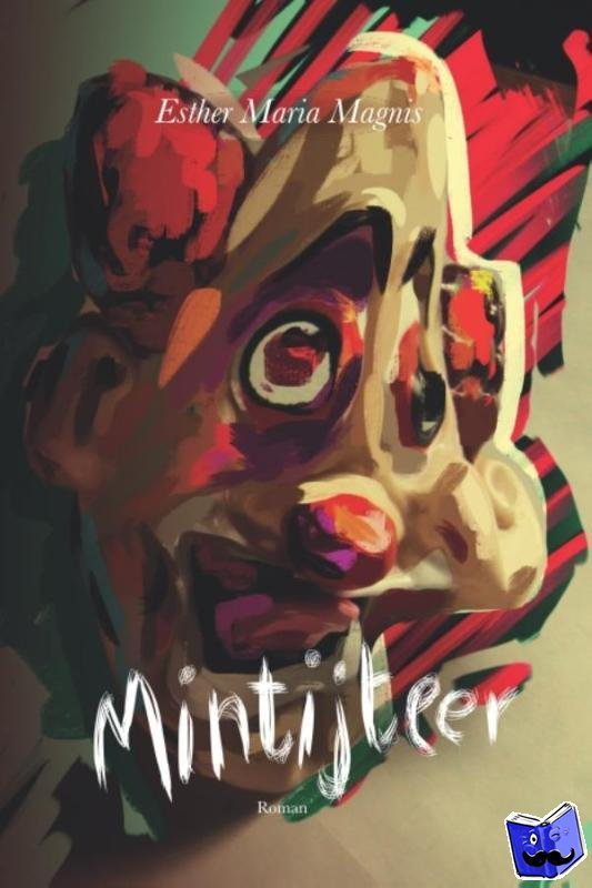 Magnis, Esther Maria - MINTIJTEER