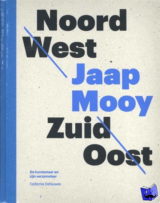 Mooy, Jaap, Boer, Cees de, Romijn, Catharien, Hertog Jager, Hans den - Noord West - Zuid Oost