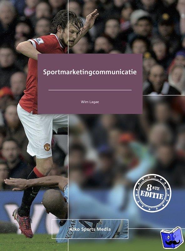 Lagae, Wim - Sportmarketingcommunicatie