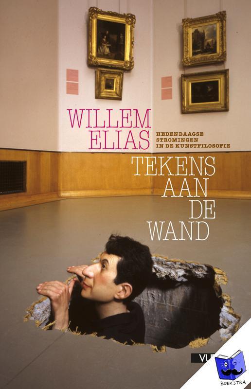 Elias, Willem - Tekens aan de wand