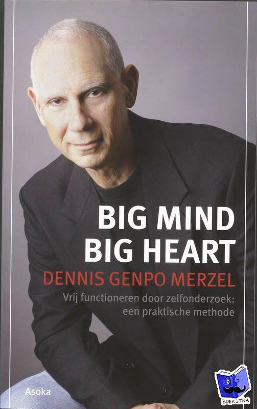 Merzel, D.G. - Big Mind