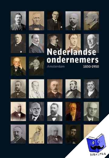 Visser, Joop, Dicke, Matthijs, Zouwen, Annelies van der - Amsterdam