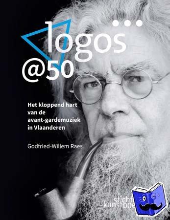 Raes, Godfried-Willem - Logos@50