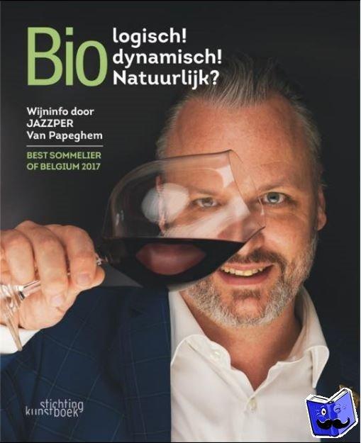 Van Papeghem, Jasper - Bio