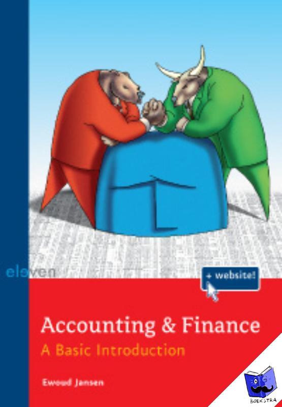 Jansen, Ewoud - Accounting & Finance