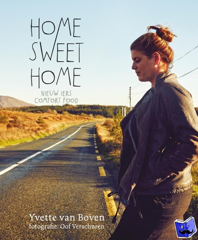 Boven, Yvette van - Home Sweet Home