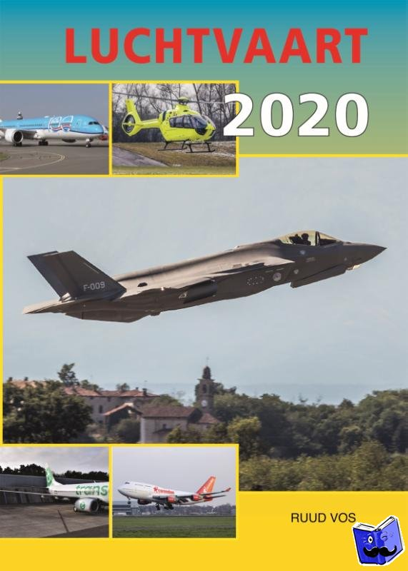 Vos, R - Luchtvaart 2020