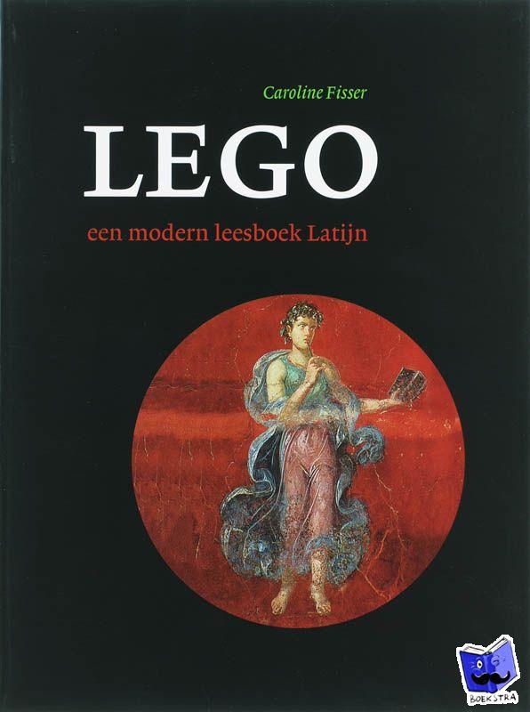 Fisser, Caroline - Lego