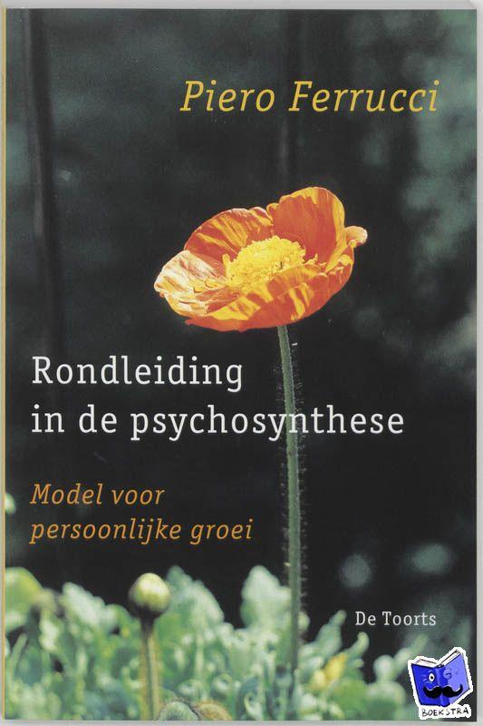 Ferrucci, P. - Rondleiding in de psychosynthese