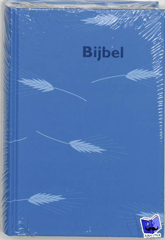 - Bijbel handbijbel
