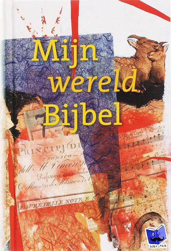 - Mijn wereld Bijbel