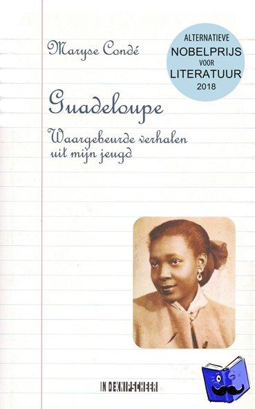 Conde, M. - Guadeloupe