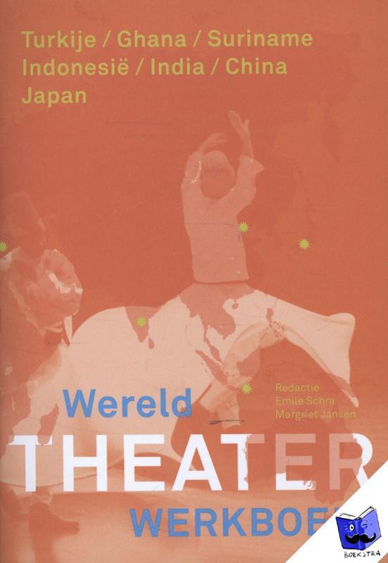 Schra, Emile, Jansen, Margriet, Jacobs, Bas - Wereldtheater