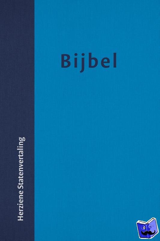 - Bijbel vivella (HSV) - 8,5x12,5 cm, met koker