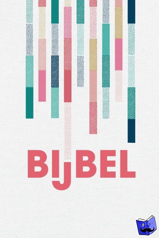 - Bijbel (HSV) - hardcover kleurig