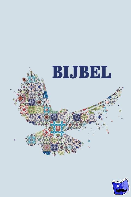 - Bijbel (HSV) - hardcover duif