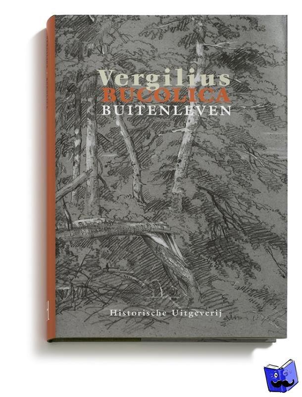 Vergilius - Bucolica
