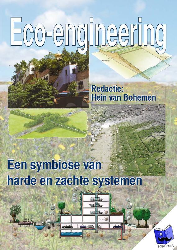 - Eco-engineering