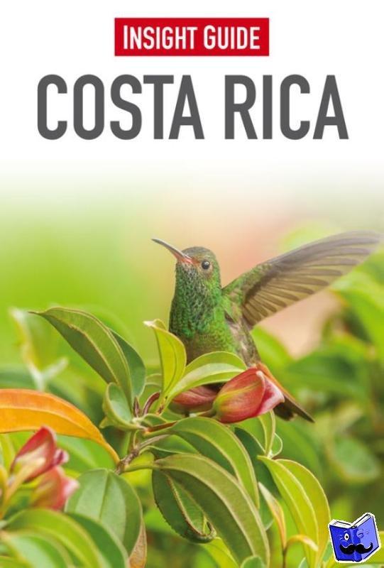 - Insight Guide Costa Rica Ned.ed.