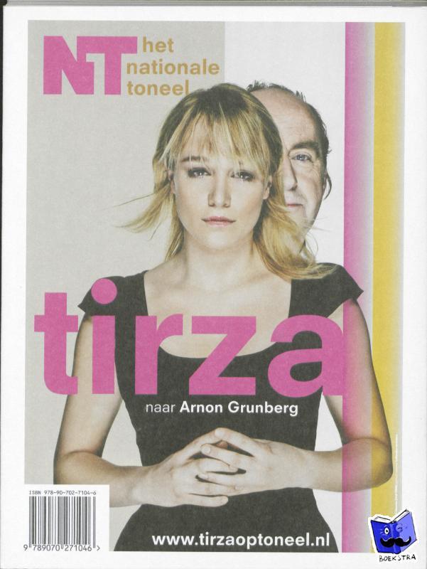 - Blauwe maandagen Over leven en werk van Arnon Grunberg 1