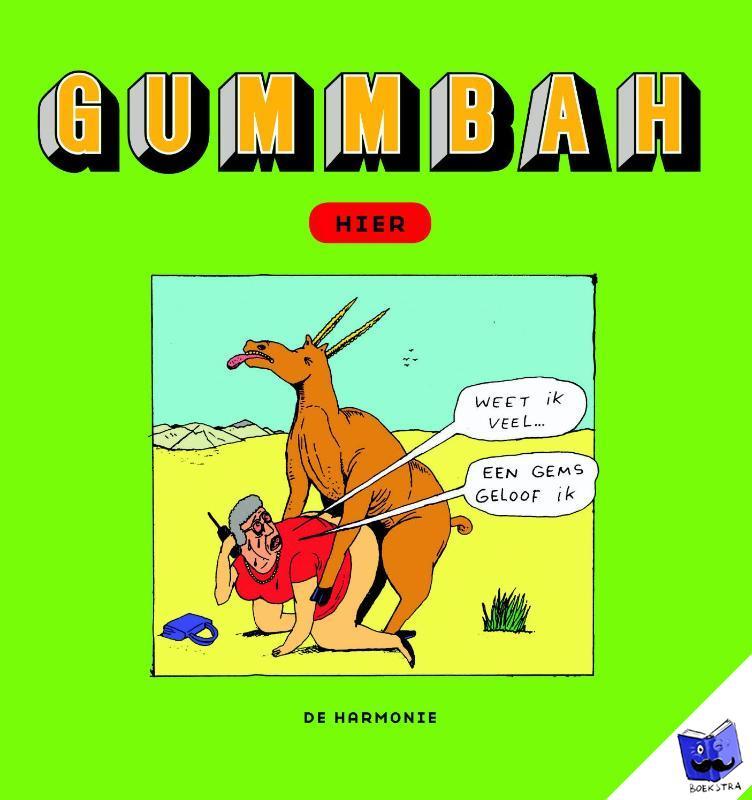 Gummbah - Hier