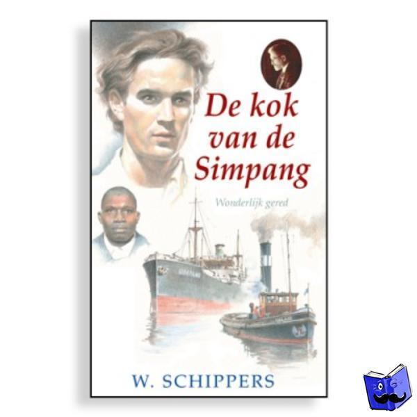 Schippers, Willem - De kok van de Simpang