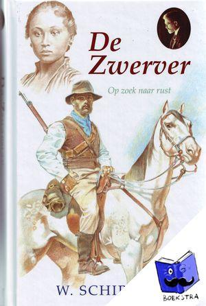 Schippers, Willem - 5. De Zwerver