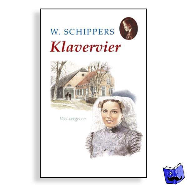 Schippers, Willem - 7. Klavervier, W. Schippers