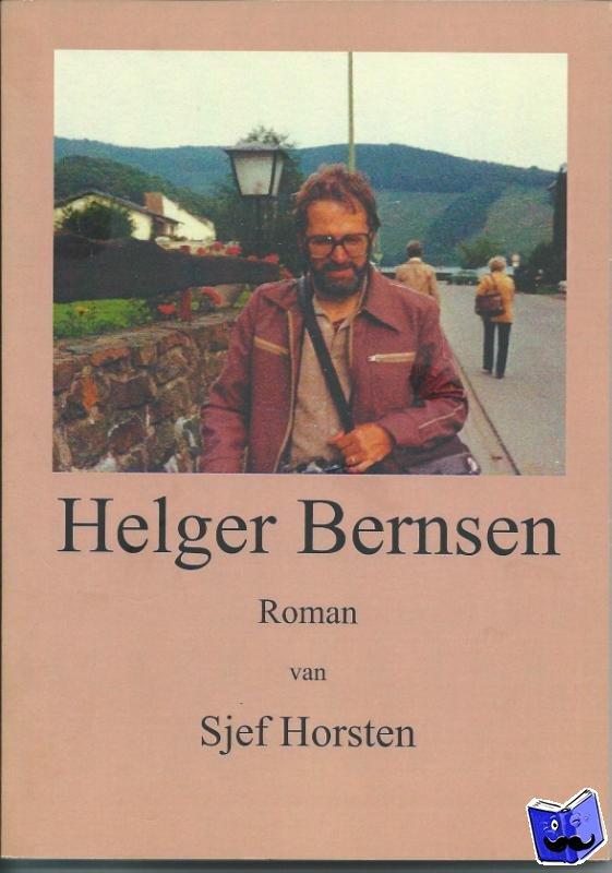 Horsten, S. - Helger Bernsen - POD editie