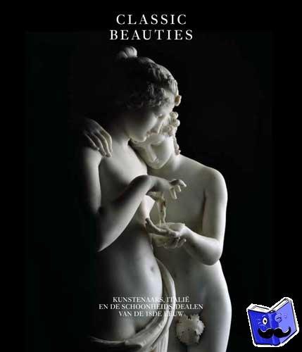 Androsov, Sergej, Moormann, Eric M., Coppens, Thera - Classic Beauties