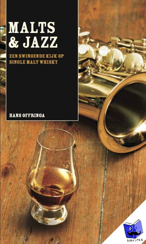 Offringa, Hans - Malts & Jazz