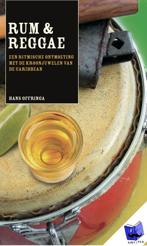 Offringa, Hans - Rum and Reggae