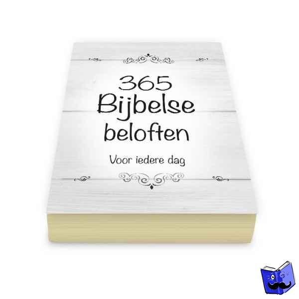 - 365 Bijbelse beloften