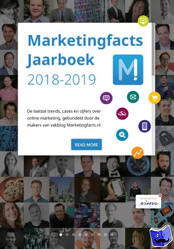 Mirck, Jeroen - 2018-2019