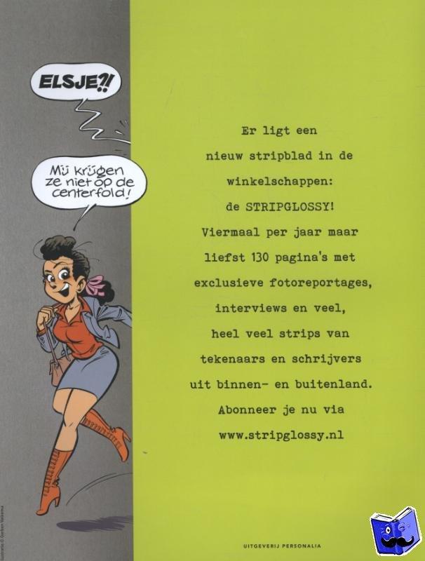 - StripGlossy nr. 1