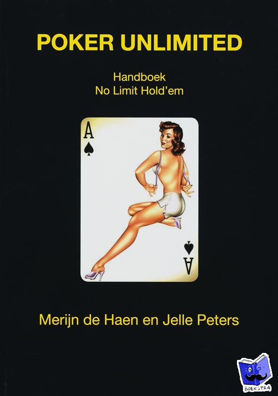 Haen, M. de, Peters, Jaap - Poker Unlimited