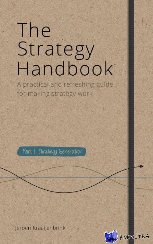 Kraaijenbrink, Jeroen - 1. Strategy generation