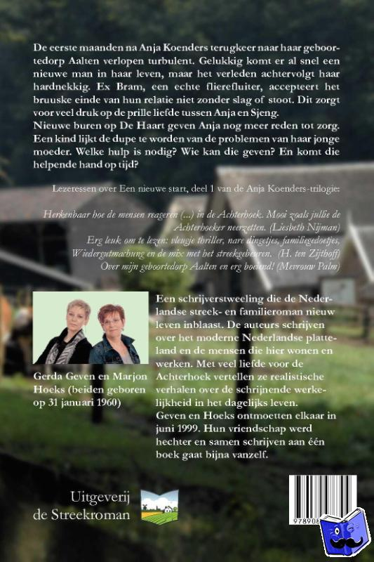 Geven, Gerda, Hoeks, Marjon - De belofte