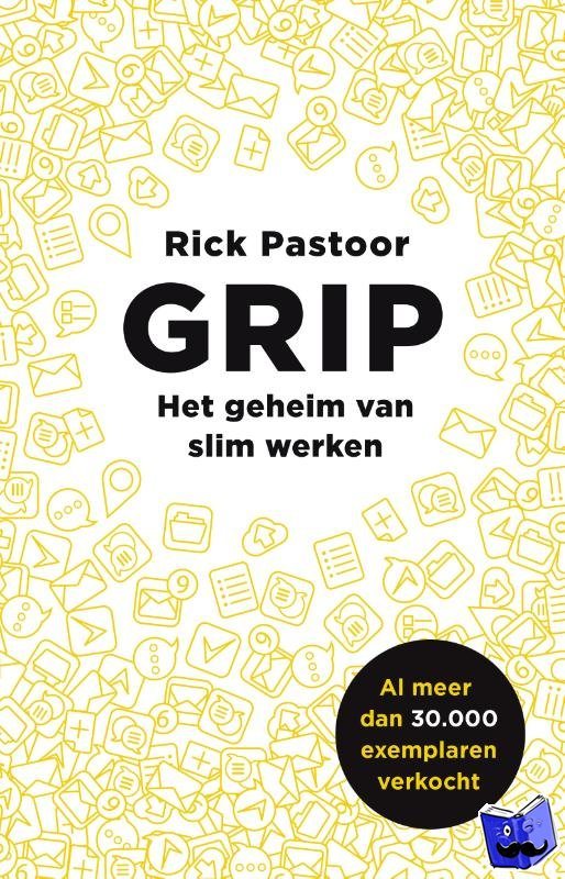 Pastoor, Rick - Grip