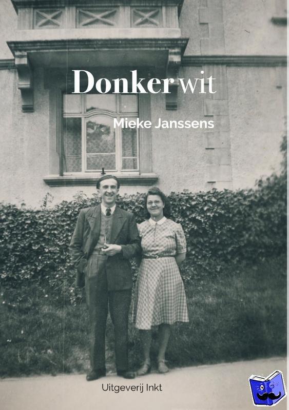 Janssens, Mieke - Donker wit