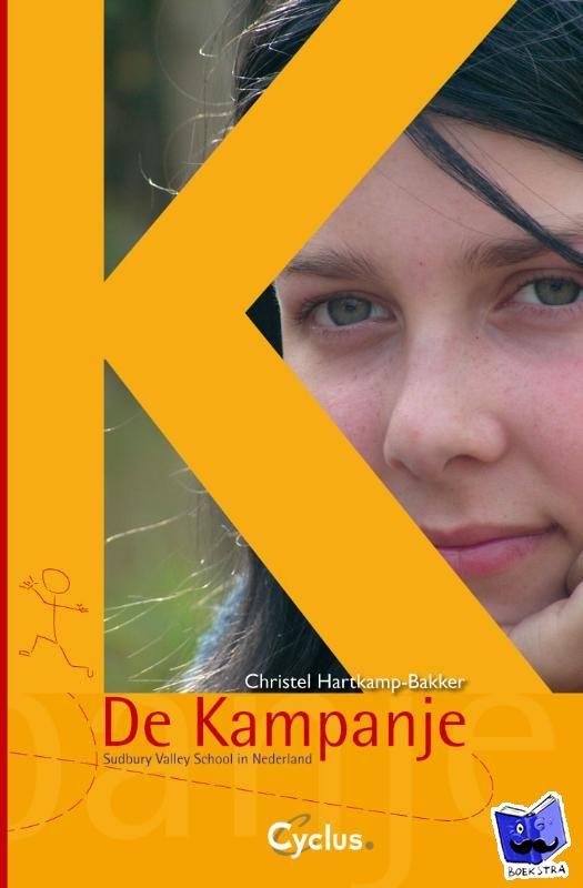 Hartkamp-Bakker, Ch. - De Kampanje