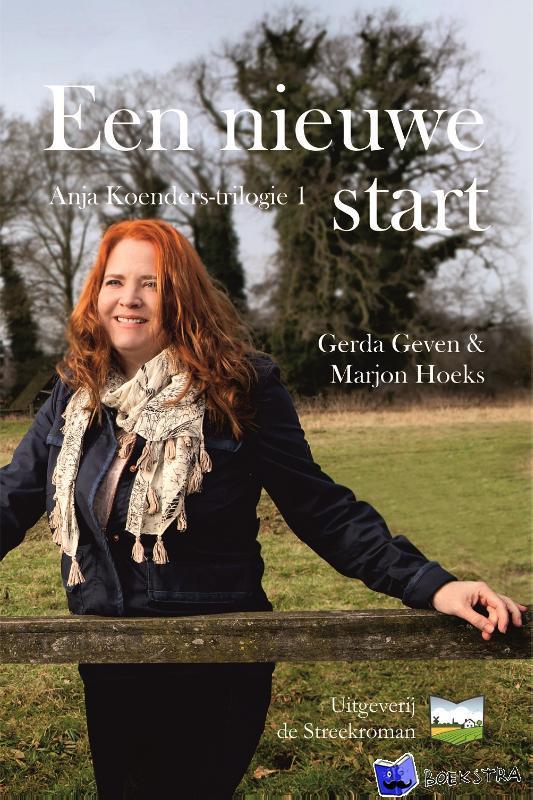 Geven, Gerda, Hoeks, Marjon - Een nieuwe start