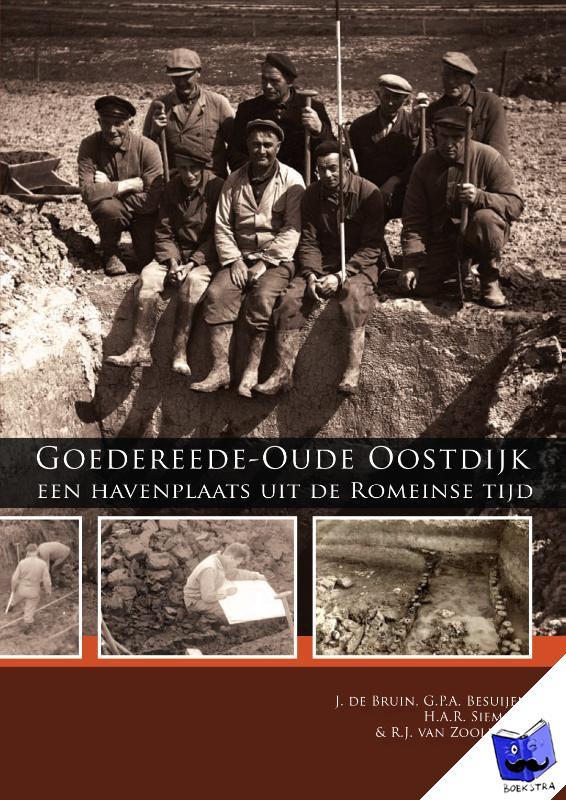 Bruin, J. de, Besuijen, G.P.A., Simons, H.A.R., Zoolingen, R.J. van - Goedereede-Oude Oostdijk