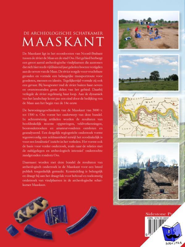 - De archeologische schatkamer Maaskant