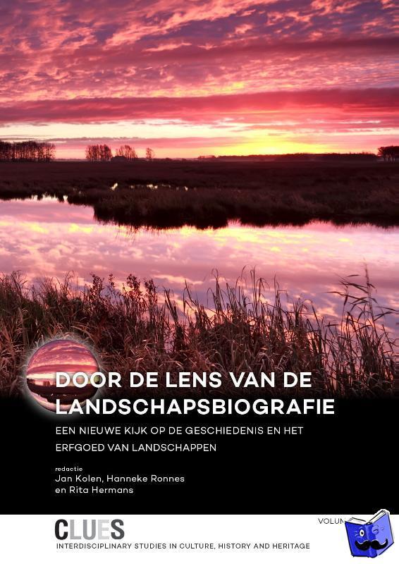 - Door de lens van de landschapsbiografie