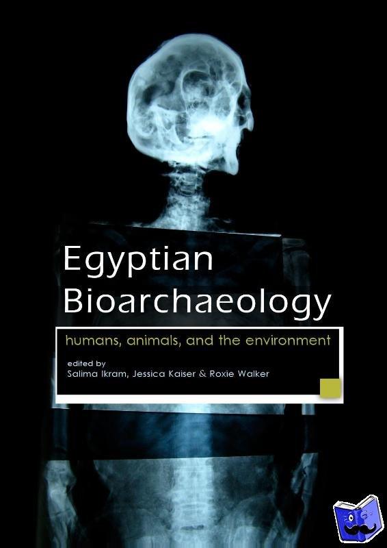 - Egyptian bioarchaeology